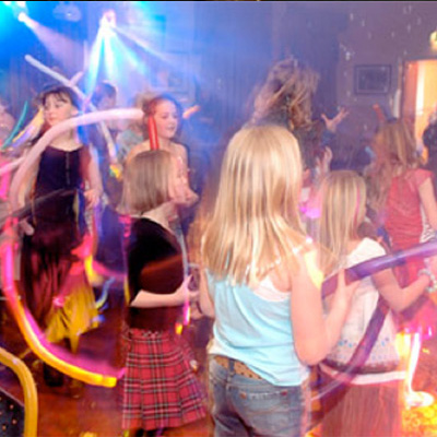 Childrens Discos