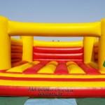 Simpsons Bouncy Castle Hire