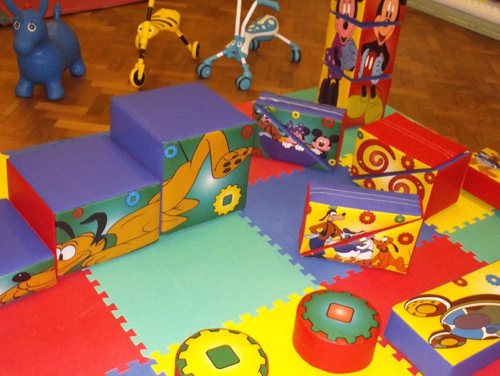Childrens Soft Play Hire Cockermouth Cumbria
