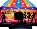 Disco Dome – Moon Walk